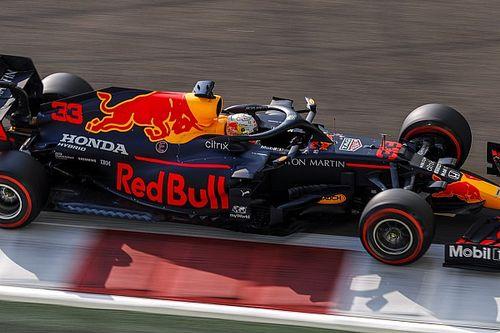 Las charlas para congelar motores dan confianza a Red Bull