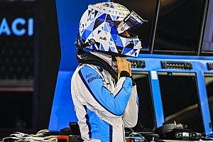 Aitken espère populariser la F1 en Corée du Sud