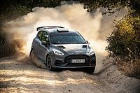 M-Sport launches new Ford Fiesta Rally3 car