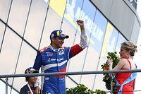 Стать судьей Гран При Португалии Петрову помог Сало