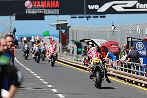 Організатори MotoGP і WSBK підтвердили проведення гонок в Індонезії у 2021 році