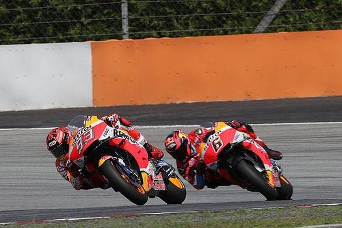 Honda set to renew Repsol MotoGP title sponsorship deal
