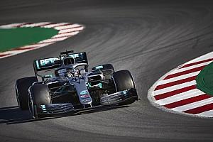 Mercedes :