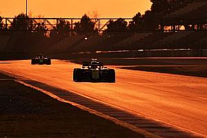 Nieuwe F1-wagens al bijna sneller dan in 2018: