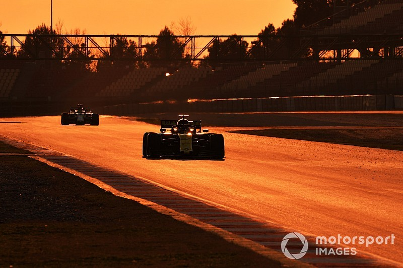 F1 2019 cars expected to be faster despite new rules