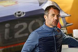 Wechsel perfekt: Hyundai bestätigt Verpflichtung von Sebastien Loeb