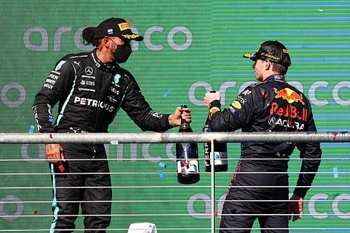 Domenicali surprised Hamilton did not top F1 fan survey poll