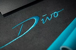 Automotive Breaking news Bugatti Divo hypercar teased ahead of August 24 reveal
