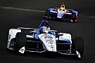IndyCar Rahal é o mais rápido do dia em Indianápolis; Kanaan é 2º