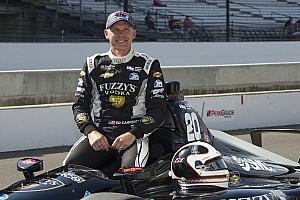 IndyCar Kwalificatieverslag Indy 500: Carpenter verslaat Penske en pakt voor derde keer pole
