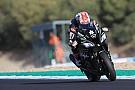 WSBK Essais Jerez - Le meilleur temps et le record de la piste pour Rea!