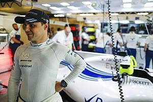 Lowe: Massa, Williams için iyi bir baz noktasıydı