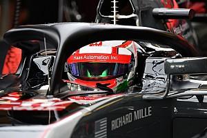 Fórmula 1 Artículo especial Las 20 historias de 2017, #9: El Halo llega a la F1 para 2018