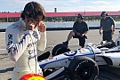 IndyCar Fittipaldi aims for Mid-Ohio top 10 after comeback test