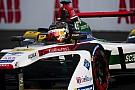 Formule E EL3 - Abt en tête, Bird et Rosenqvist piégés par la pluie