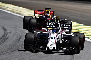 У Williams розкрили таємницю провалу Стролла в Бразилії