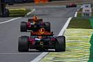 Ricciardo parádés előzései Brazíliából