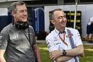 Williams'ın baş tasarımcısı takımdan ayrılıyor, yerine Goss gelebilir