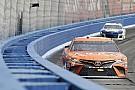 NASCAR Sprint Cup Un castigo perjudica resultado de Daniel Suárez en Fontana