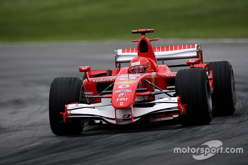Häkkinen számára még mindig hihetetlen Schumacher 7 címe