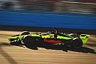IndyCar Bourdais: Lastik aşınmasını azaltmak Phoenix'te çok önemli