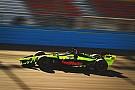 IndyCar IndyCar in Phoenix: Bourdais mit erster Oval-Pole seit 2006