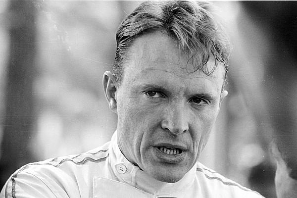 Formula 1 Breaking news Dan Gurney meninggal dunia di usia 86 tahun