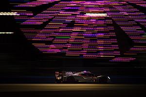 IMSA Rennbericht 24h Daytona 2018 nach 10 Stunden: Penske jagt Action Express