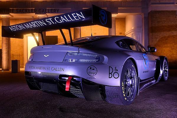 BES News R-Motorsport im Starterfeld der Blancpain GT Endurance Series!