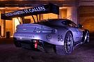 BES La R-Motorsport al via della Blancpain GT Endurance Series!