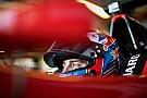 GP3 Hughes de retour en GP3 et déjà favori pour le titre