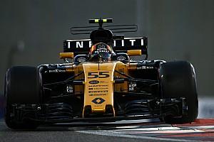 F1 Noticias de última hora Para Sainz, el cambio prematuro a Renault valió la pena