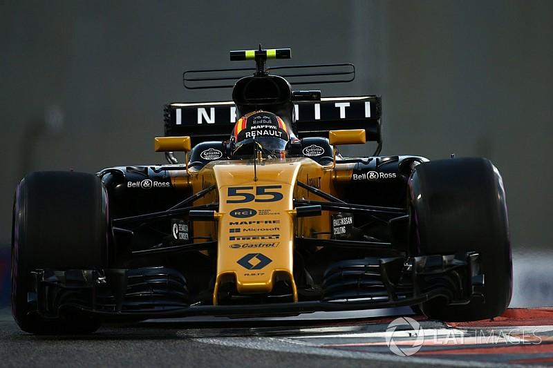 Para Sainz, el cambio prematuro a Renault valió la pena