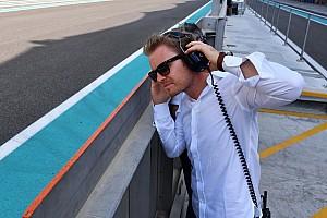 Формула 1 Новини Росберг насолоджується життям без Формули 1