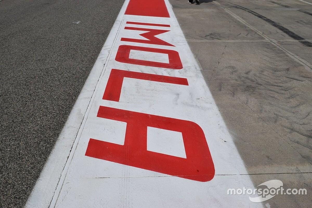 Imola ritorna in F1? L'ennesima sparata dell'eterna campagna elettorale