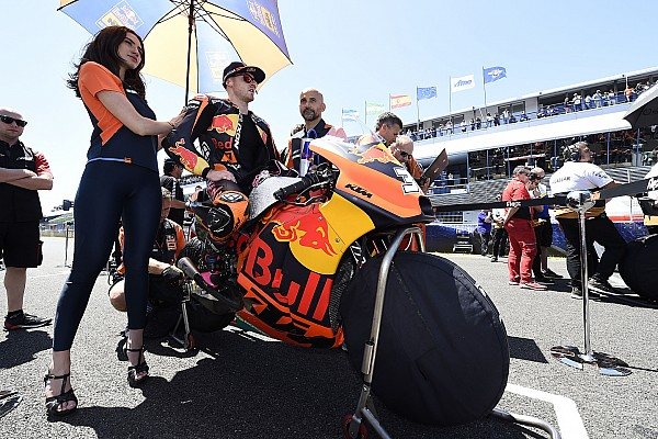Tech-3-KTM 2019 mit Bradley Smith oder Nachwuchsfahrer?