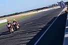 ARRC ARRC Australia: Rheza kalahkan Mario, AM Fadly podium