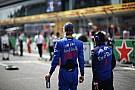 A Toro Rosso hogyan profitál Hartley LMP1-es tapasztalatából?