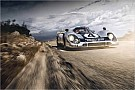 Automotive Dieser Porsche 917 hat Kennzeichen!