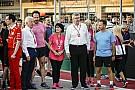 Formula 1 Horner: Ferrari'nin tehditleri gerçek değil