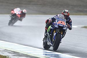 MotoGP Últimas notícias Viñales: