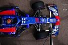 Hartley: Toro Rosso lastikleri iyi kullanıyor