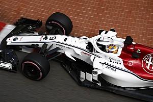 法拉利客户车队在摩纳哥首次更换新引擎