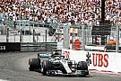 Formel 1 Warum Mercedes Hamiltons Reifenbeschwerden ignorierte