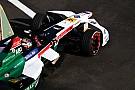 Абт впервые победил в Формуле Е после поломки у Розенквиста