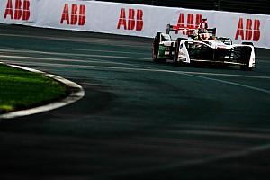 Fórmula E Relato da corrida Com tática perfeita, Abt conquista 1ª vitória no México