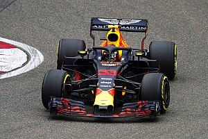 Los errores de Verstappen recuerdan a Vettel en Red Bull
