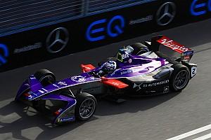 Formule E Résumé de course Course - Rosenqvist domine, Bird s'impose!