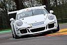 Video test: alla scoperta della Porsche GT3 Cup fra le insidie di Imola