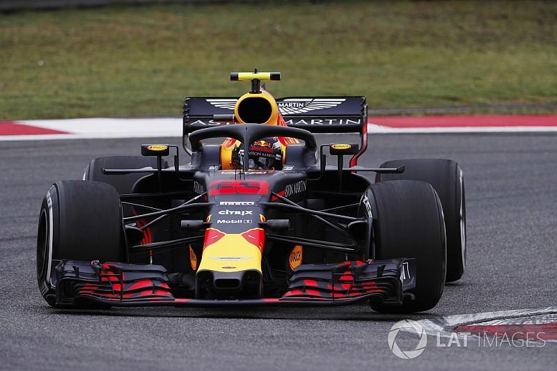 Red Bull (encore) condamné à miser sur les longs relais
